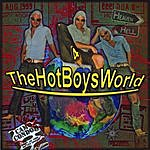 Clint Crisher The Hot Boys World Volume 4