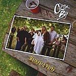 Copper Box Backyard Party