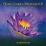Karunesh Heart Chakra Meditation II - Coming Home