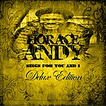 Horace Andy Horace Andy Deluxe Edition