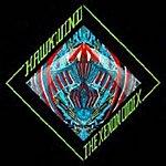Hawkwind The Xenon Godex