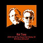 Hot Tuna 2004-02-28 Rose Concert Hall, Medina, Oh