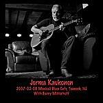 Jorma Kaukonen 2007-02-08 Mexicali Blues Cafe, Teaneck, Nj