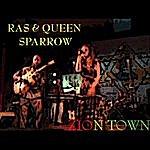 Ras Zion Town (Single)