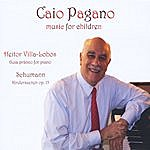 Caio Pagano Caio Pagano: Music For Children