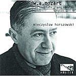 Mieczyslaw Horszowski Mozart: The Complete Piano Sonatas, Vol. 1