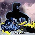 Chase Manhattan Backside