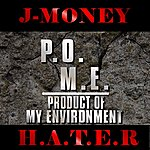 J-Money H.A.T.E.R. (Single)
