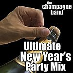 Champagne Ultimate New Year's Party Mix