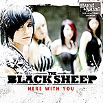 Black Sheep Here With You (Single)