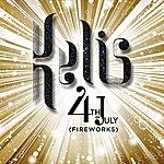 Kelis 4th Of July (Fireworks)(Single)