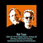 Hot Tuna 2008-05-19 The Aladdin Theater, Portland, Or
