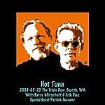Hot Tuna 2008-05-20 The Triple Door, Seattle, Wa