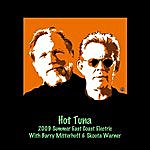 Hot Tuna 2009 Summer East Coast Electric