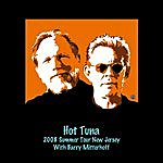 Hot Tuna 2008 Summer Tour New Jersey