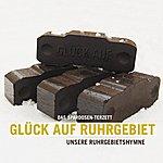 Das Spardosenterzett Glück Auf Ruhrgebiet