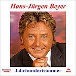 Hans-Jürgen Beyer Jahrhundertsommer
