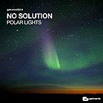 No Solution Polar Lights