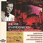 Kirsten Flagstad Richard Wagner : The Legendary (1947-1956)