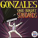 Gonzales Le Guinness World Record 'one Night Standards'