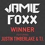 Jamie Foxx Winner (Single)