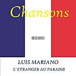 Luis Mariano L' Etranger Au Paradis