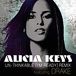 Alicia Keys Un-Thinkable (I'm Ready) (Remix)