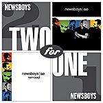 Newsboys 2 For 1 - Go/Go Remixed