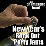 Champagne New Year's Rock Out Party Jams