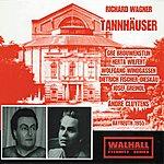 André Cluytens Richard Wagner : Tannhäuser