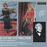 Carl Schuricht Richard Wagner : Orchestral Excerpts