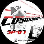 Edelstahl Cosmonaut Ep