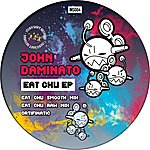 John Daminato Eat Chu (3-Track Maxi-Single)