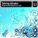 Sabrina Johnston Peace (In The Valley)