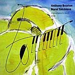 Anthony Braxton Improvisations (Duo) 2008