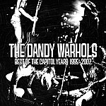 The Dandy Warhols The Best Of The Capitol Years: 1995-2007