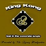 King Kong Stand Back (Single)