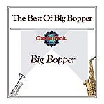 Big Bopper The Best Of Big Bopper