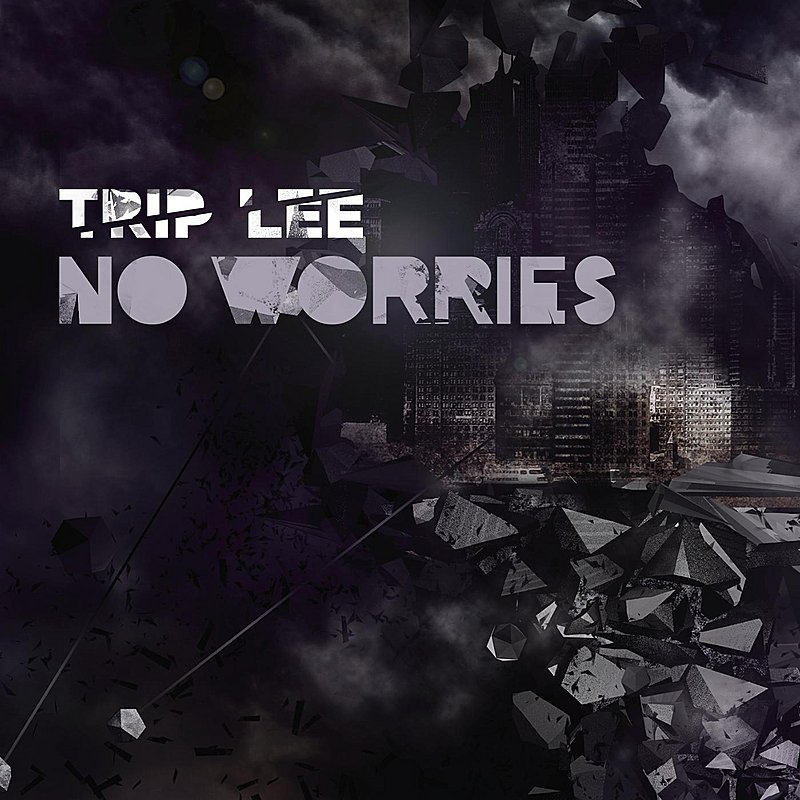Cover Art: No Worries (Single)