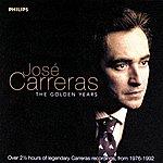 José Carreras José Carreras - The Golden Years (2 Cds)