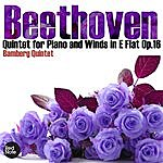Bamberg Trio Beethoven: Quintet For Piano And Winds In E Flat Op.16