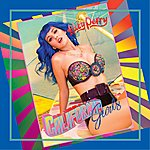 Katy Perry California Gurls (Feat. Snoop Dogg) (2-Track Single)