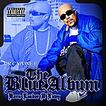 Mr. Capone-E The Blue Album (Parental Advisory)