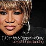 DJ Dervish Love & Understanding