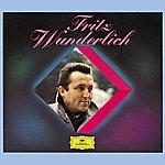Fritz Wunderlich Fritz Wunderlich Sings (5 Cds)