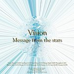 Vision Message From The Stars