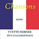Yvette Horner Rêve D'accordéoniste