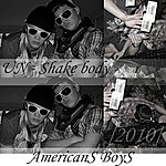 The UN Shake Body (Single)