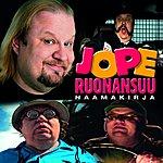 Jope Ruonansuu Naamakirja