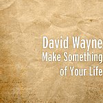 David Wayne Make Something Of Your Life (Single)